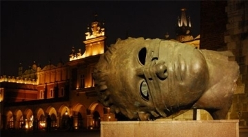 Free Secrets of Krakow by Night Tour